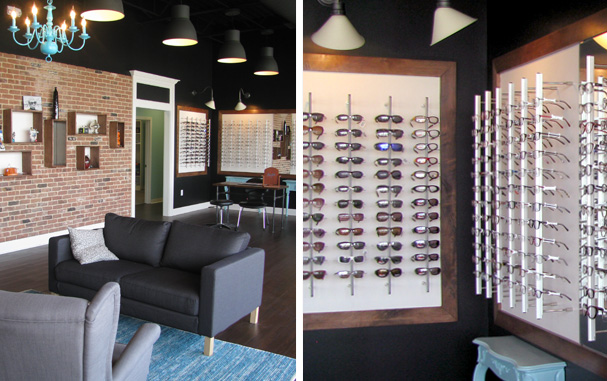 krannawitter eye care office space
